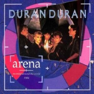 Duran Duran Arena