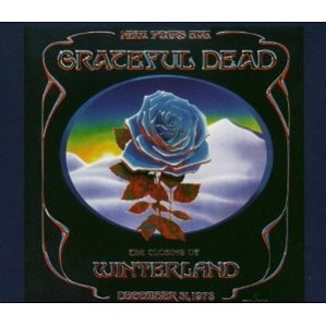 Grateful Dead Closing of Winterland: December 31 1978