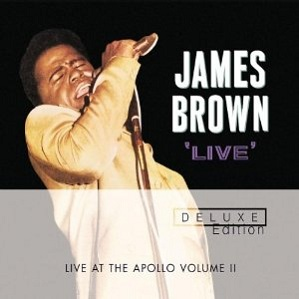 James Brown Live At The Apollo 2