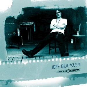 Jeff Buckley Live At L'Olympia