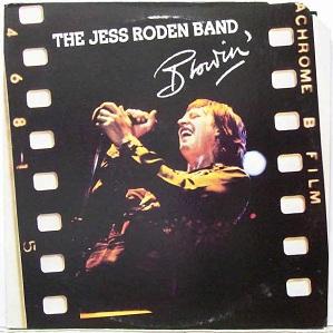 Jess Roden Blowin'