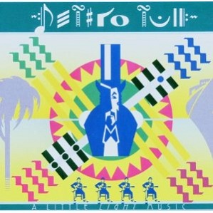 Jethro Tull A Little Light Music