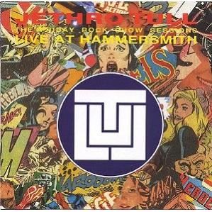 1984 - Jethro Tull Live at Hammersmith '84