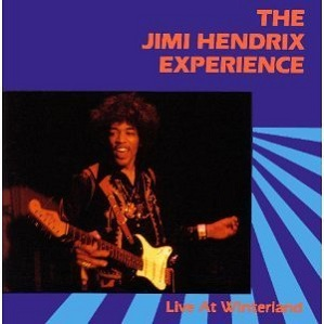 Jimi Hendrix Live At Winterland