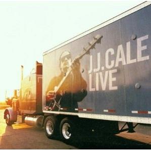 JJ Cale Live