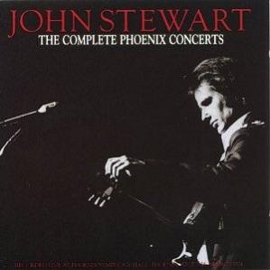 John Stewart Complete Phoenix Concerts 1974