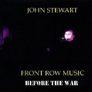 John Stewart Front Row Music