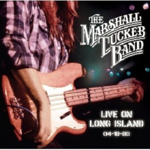 The Marshall Tucker Band Live On Long Island