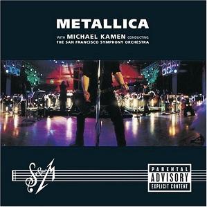 Metallica S&M