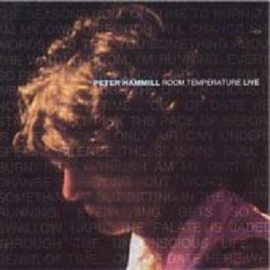 Peter Hammill Room Temperature
