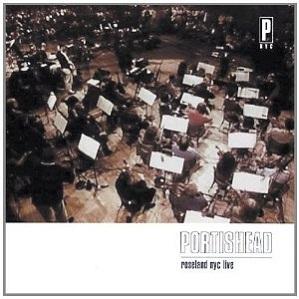 Portishead Roseland NYC Live
