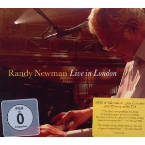 Randy Newman Live In London