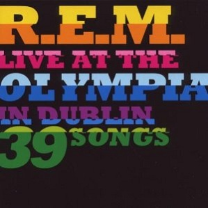 REM Live At The Olympia