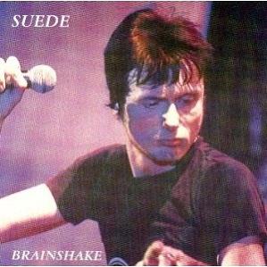 Suede Brainshake