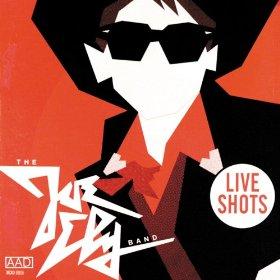 Joe Ely Live Shots 1980