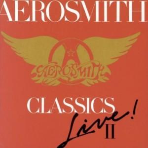 Aerosmith Classics Live II