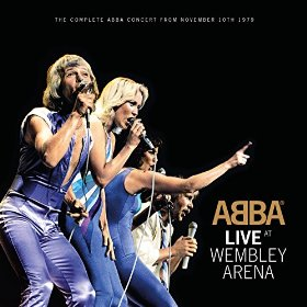 Abba Live At Wembley Arena 1979