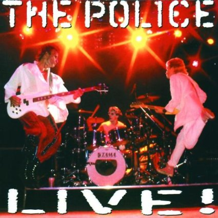 The Police Live In Atlanta 1983