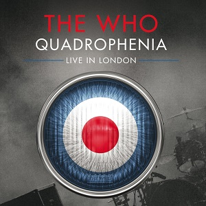 The Who Quadrophenia Live In London