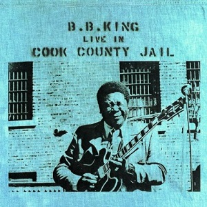 BB King Live in Cook County Jail