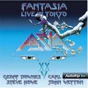 Asia Fantasia Live In Tokyo 2007