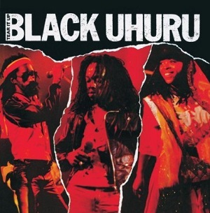 Black Uhuru Tear It Up Live