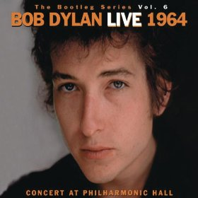 Bob Dylan Live 1964 Concert At Philharmonic Hall