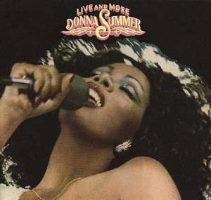 Donna Summer Live & More