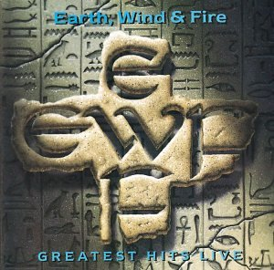 Earth Wind & Fire Greatest Hits Live