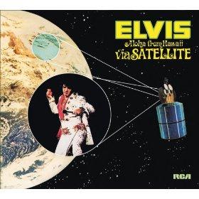 Elvis Presley Aloha From Hawaii via Satellite