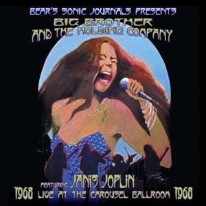 Janis Joplin Live at the Carousel Ballroom 1968