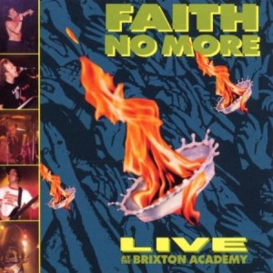 Faith No More Live At The Brixton Academy