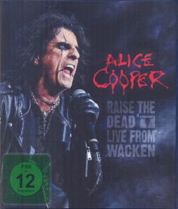 Alice Cooper Raise The Dead Live From Wacken