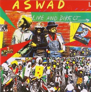 Aswad Live And Direct