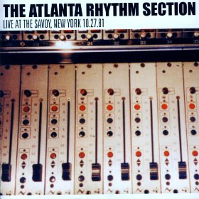 Atlanta Rhythm Section Live At The Savoy 1981