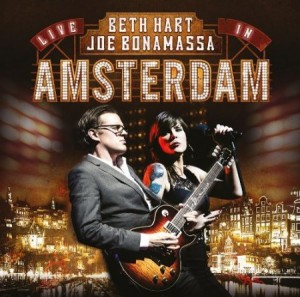 Beth Hart and Joe Bonamassa Live in Amsterdam
