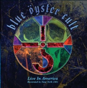 Blue Oyster Cult Live in America
