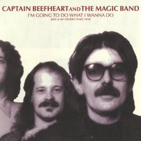 Captain Beefheart Live At My Father's Place 1978