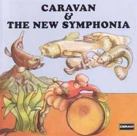 Caravan And The New Symphonia