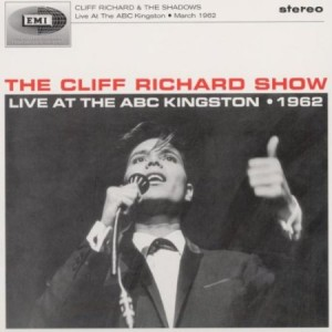 Cliff Richard Live At The ABC Kingston 1962