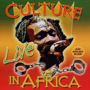 Culture Live In Africa