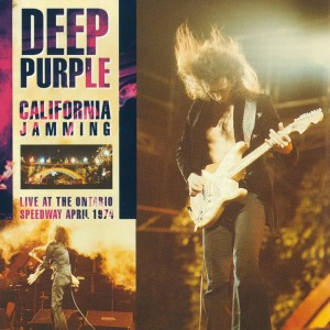 deep purple california jamming