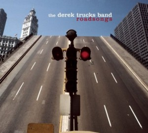 The Derek Trucks Band Roadsongs