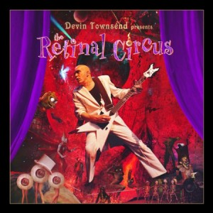 Devin Townsend Project The Retinal Circus