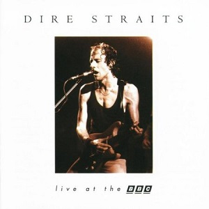 Dire Straits Live At The BBC