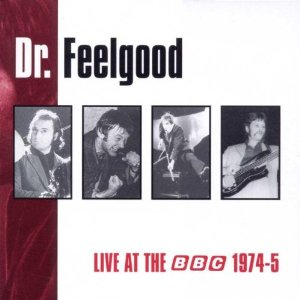 Dr Feelgood Live At The BBC 1974-1975