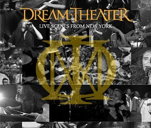 Dream Theater Live Scenes From New York