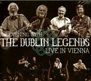 An Evening With The Dublin Legends Live In Vienna