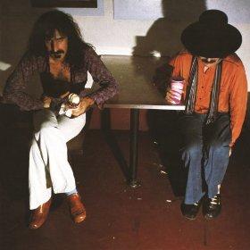 Frank Zappa & Captain Beefheart Bongo Fury