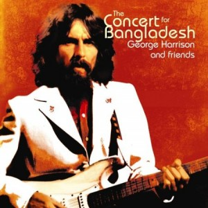 George Harrison Concert for Bangladesh